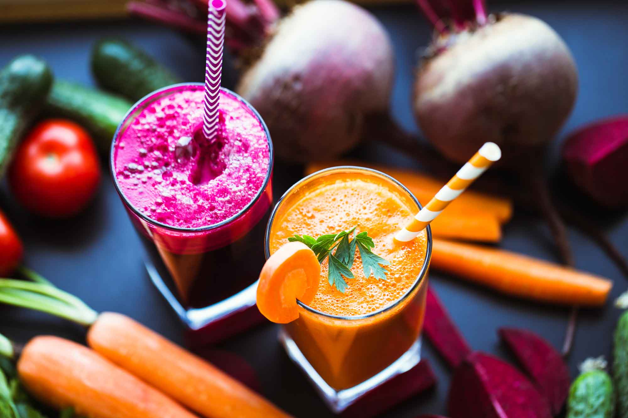 freshly-made-vegetable-juices-carrot-beet-vegetari-PZEJ6ZU