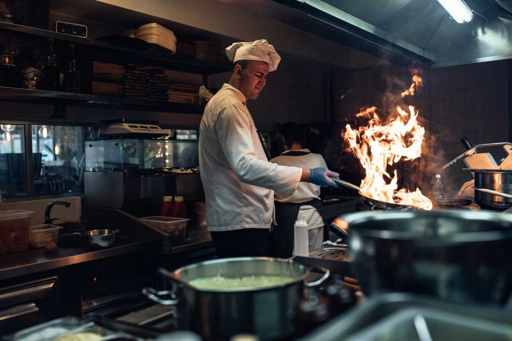 Michelin Chefs Show You How to Slow Cook